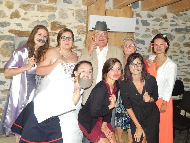 Le mariage de Yannick et Perrine à Le Puy-en-Velay, Haute-Loire 19