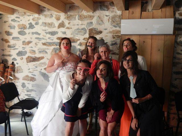 Le mariage de Yannick et Perrine à Le Puy-en-Velay, Haute-Loire 20