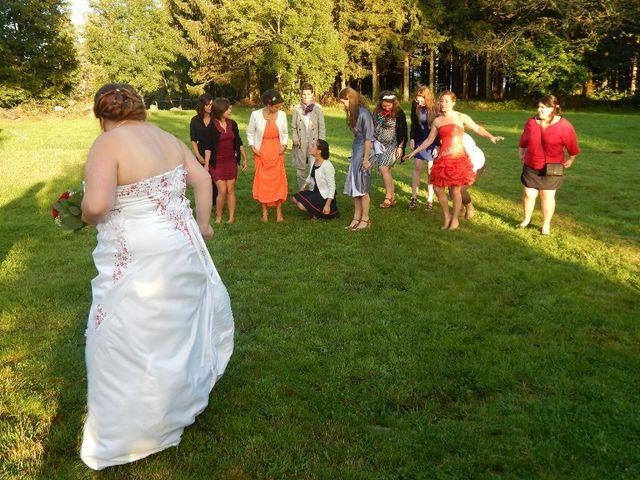 Le mariage de Yannick et Perrine à Le Puy-en-Velay, Haute-Loire 21