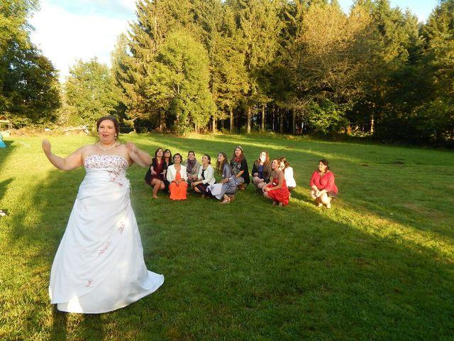 Le mariage de Yannick et Perrine à Le Puy-en-Velay, Haute-Loire 22