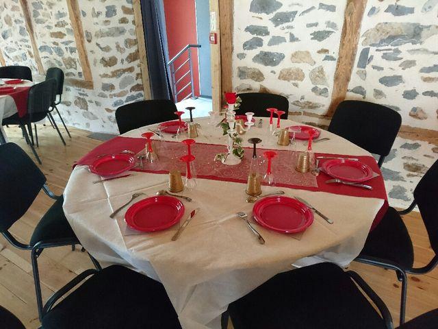 Le mariage de Yannick et Perrine à Le Puy-en-Velay, Haute-Loire 23
