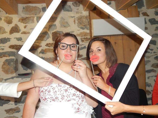 Le mariage de Yannick et Perrine à Le Puy-en-Velay, Haute-Loire 25