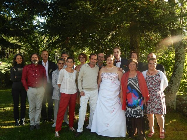 Le mariage de Yannick et Perrine à Le Puy-en-Velay, Haute-Loire 26