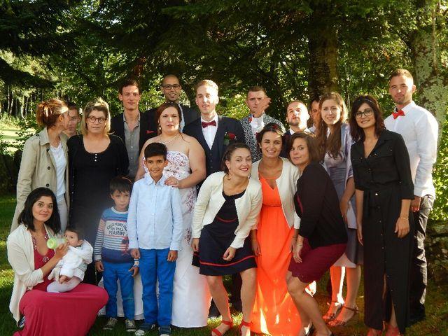 Le mariage de Yannick et Perrine à Le Puy-en-Velay, Haute-Loire 27