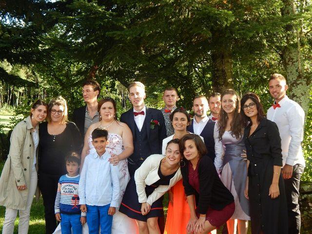 Le mariage de Yannick et Perrine à Le Puy-en-Velay, Haute-Loire 28