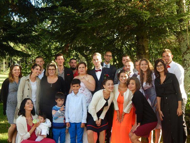 Le mariage de Yannick et Perrine à Le Puy-en-Velay, Haute-Loire 29