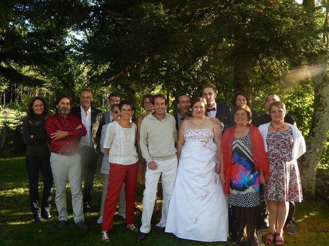 Le mariage de Yannick et Perrine à Le Puy-en-Velay, Haute-Loire 30