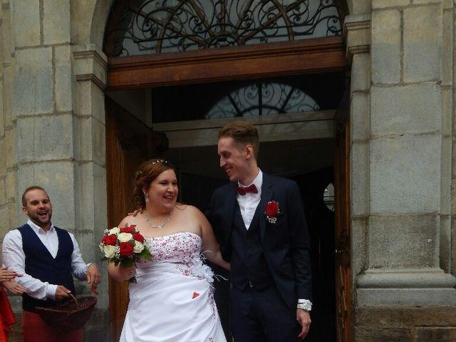 Le mariage de Yannick et Perrine à Le Puy-en-Velay, Haute-Loire 31