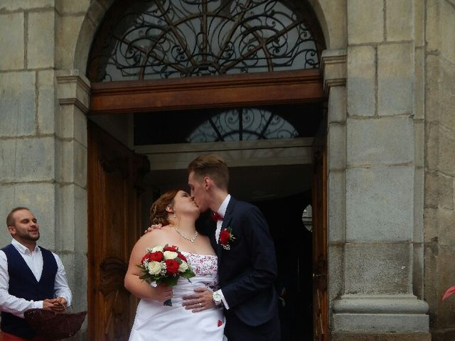 Le mariage de Yannick et Perrine à Le Puy-en-Velay, Haute-Loire 32
