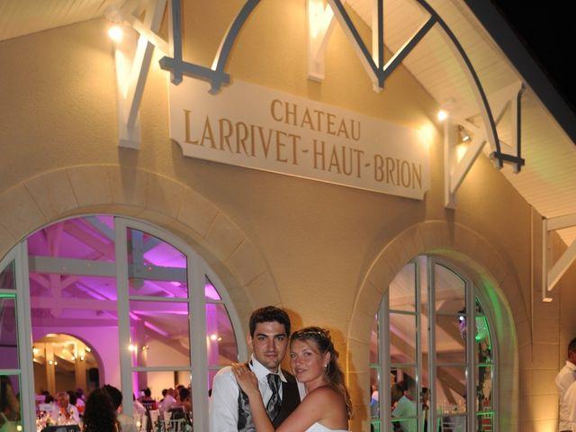 Le mariage de Thomas et Aurélie à Martillac, Gironde 66