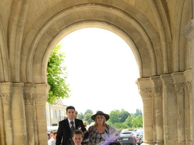 Le mariage de Thomas et Aurélie à Martillac, Gironde 78