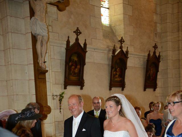 Le mariage de Thomas et Aurélie à Martillac, Gironde 79