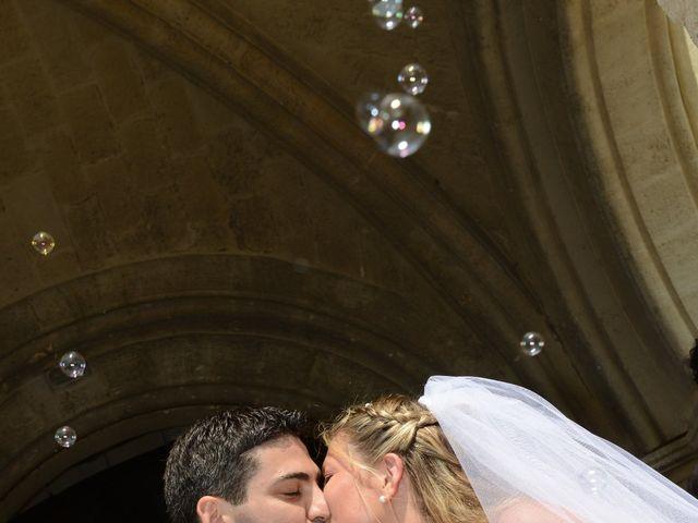 Le mariage de Thomas et Aurélie à Martillac, Gironde 82