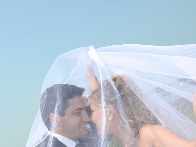 Le mariage de Thomas et Aurélie à Martillac, Gironde 107