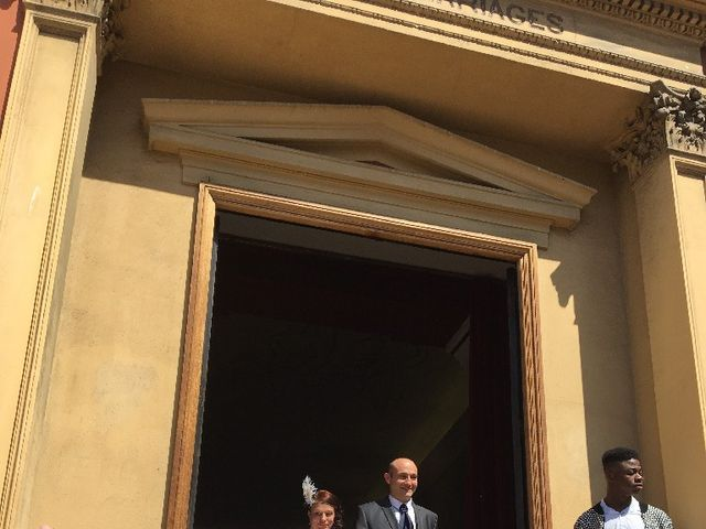 Le mariage de Teisseire et Faustine et Marc à Menton, Alpes-Maritimes 4