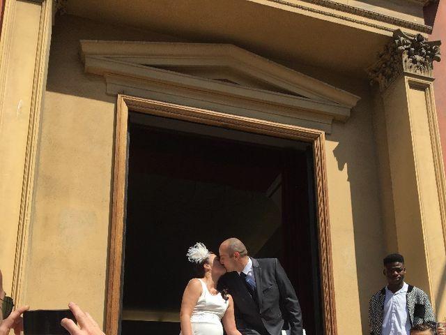 Le mariage de Teisseire et Faustine et Marc à Menton, Alpes-Maritimes 5