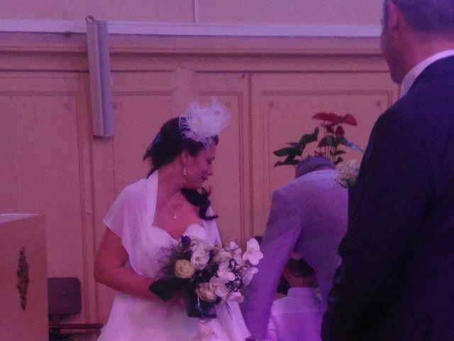 Le mariage de Teisseire et Faustine et Marc à Menton, Alpes-Maritimes 12
