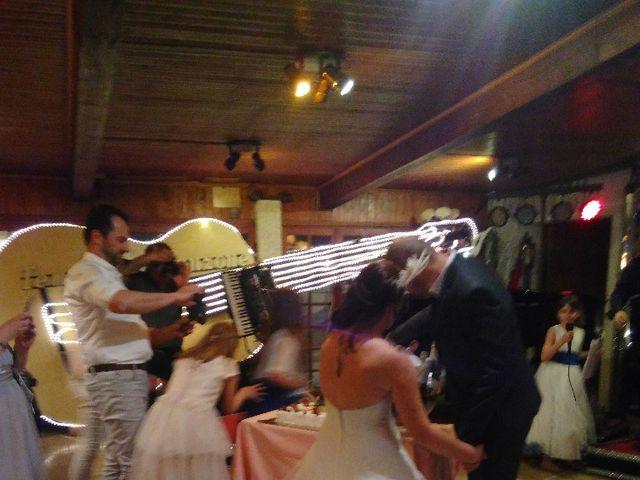 Le mariage de Teisseire et Faustine et Marc à Menton, Alpes-Maritimes 17