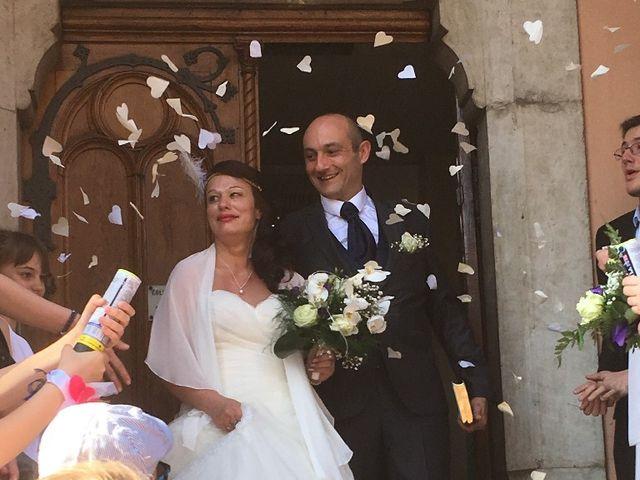 Le mariage de Teisseire et Faustine et Marc à Menton, Alpes-Maritimes 20