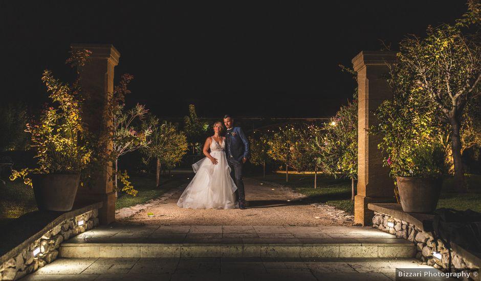 Le mariage de Gilles et Laura à Martigues, Bouches-du-Rhône