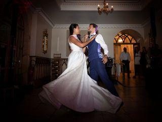 Le mariage de Eric et Sanae 1