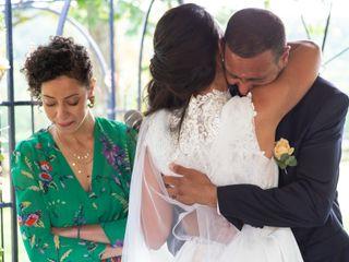 Le mariage de Eric et Sanae 3