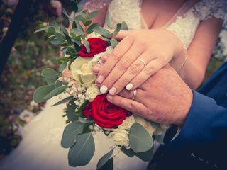 Le mariage de Mélanie et Benoit 1