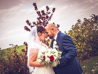 Le mariage de Mélanie et Benoit 2