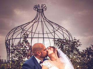 Le mariage de Mélanie et Benoit 3