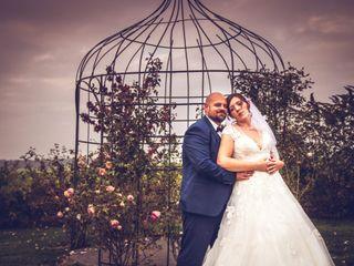 Le mariage de Mélanie et Benoit