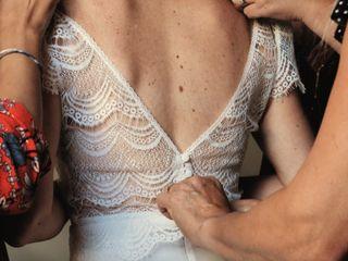 Le mariage de Julie et Fabien 2