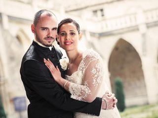 Le mariage de Noémie et Romain