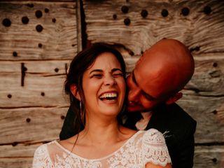 Le mariage de Clothilde et Olivier 2