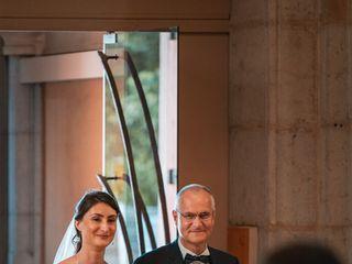 Le mariage de Eléonore et Alexandre 2