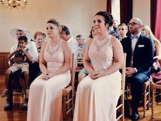 Le mariage de Kelly et Stéphane 1