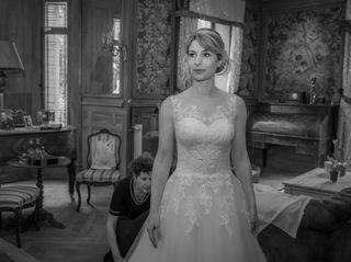 Le mariage de Clémentine et Bastien 2