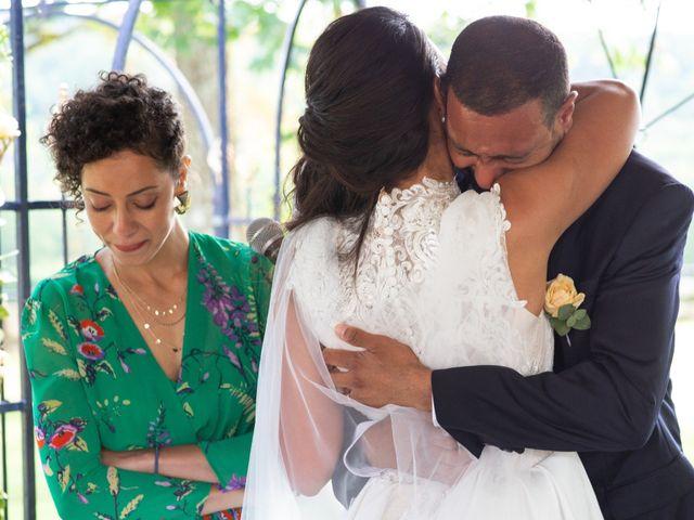 Le mariage de Sanae et Eric à Lignan-de-Bordeaux, Gironde 3