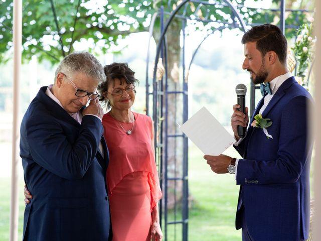 Le mariage de Sanae et Eric à Lignan-de-Bordeaux, Gironde 4