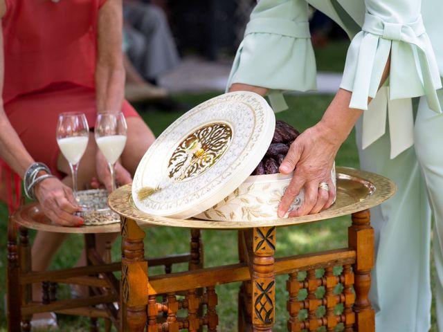 Le mariage de Sanae et Eric à Lignan-de-Bordeaux, Gironde 6