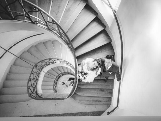Le mariage de Freddy et Alexiane à Nancy, Meurthe-et-Moselle 2