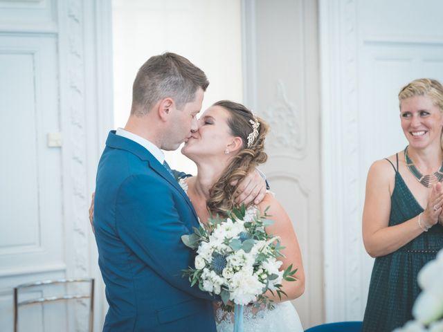 Le mariage de Freddy et Alexiane à Nancy, Meurthe-et-Moselle 12