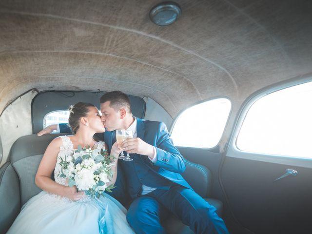 Le mariage de Freddy et Alexiane à Nancy, Meurthe-et-Moselle 14