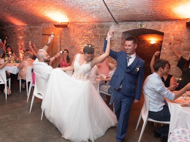 Le mariage de Freddy et Alexiane à Nancy, Meurthe-et-Moselle 21