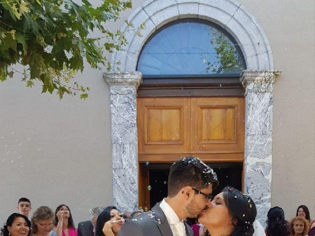 Le mariage de Umberto  et Catherine  à Beaumont, Haute-Savoie 2