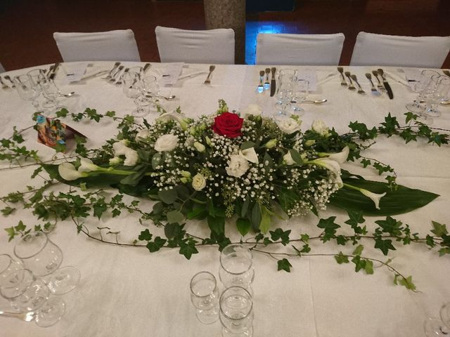 Le mariage de Umberto  et Catherine  à Beaumont, Haute-Savoie 5