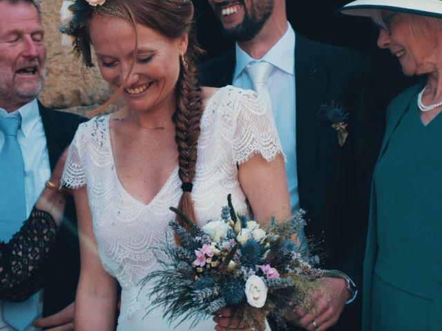 Le mariage de Fabien et Julie à Verneuil-sur-Avre, Eure 5