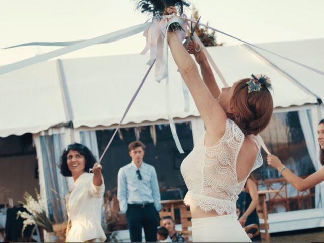 Le mariage de Fabien et Julie à Verneuil-sur-Avre, Eure 24