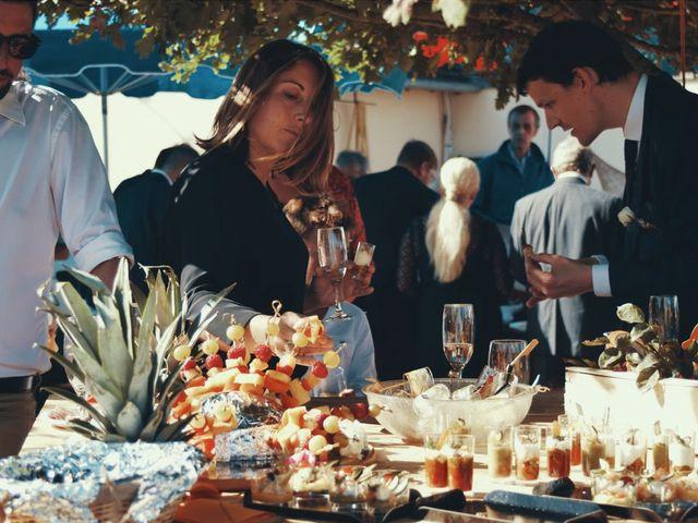 Le mariage de Fabien et Julie à Verneuil-sur-Avre, Eure 31