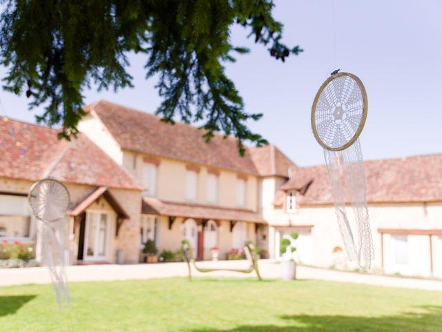 Le mariage de Sébastien et Sanaa à Ormesson-sur-Marne, Val-de-Marne 12
