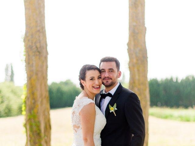 Le mariage de Sébastien et Sanaa à Ormesson-sur-Marne, Val-de-Marne 13
